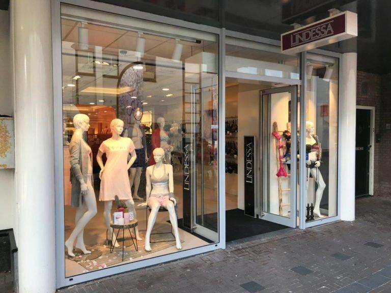 Lindessa Naaldwijk goed beveiligd tegen winkeldiefstal door Resatec