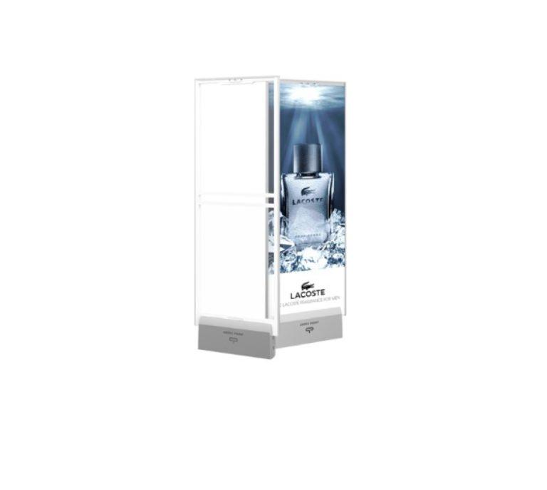 Maxus AM50 - winkeldiefstalbeveiliging - Resatec