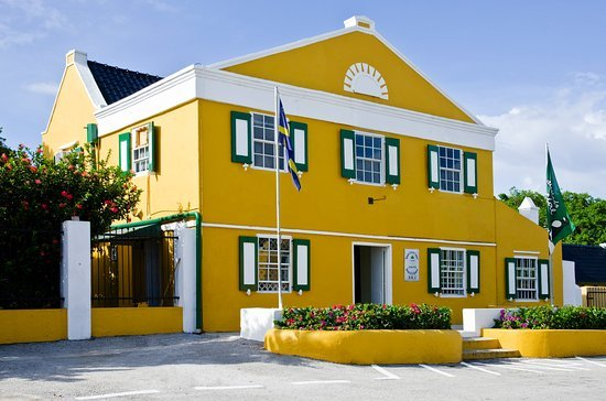 Chobolobo Curaçao - winkeldiefstalbeveiliging