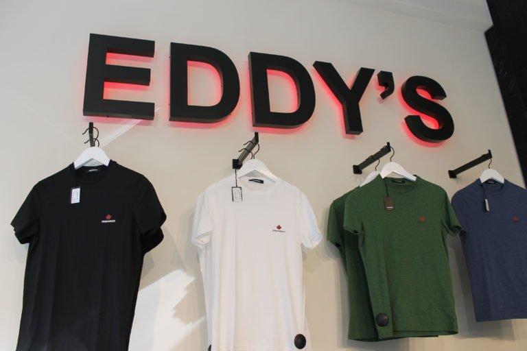 Eddy's Eindhoven - EAS Resatec - antidiefstal - detectiepoortjes - EAS