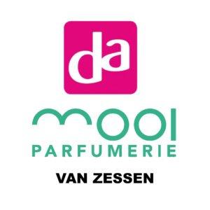 Logo DA Van Zessen