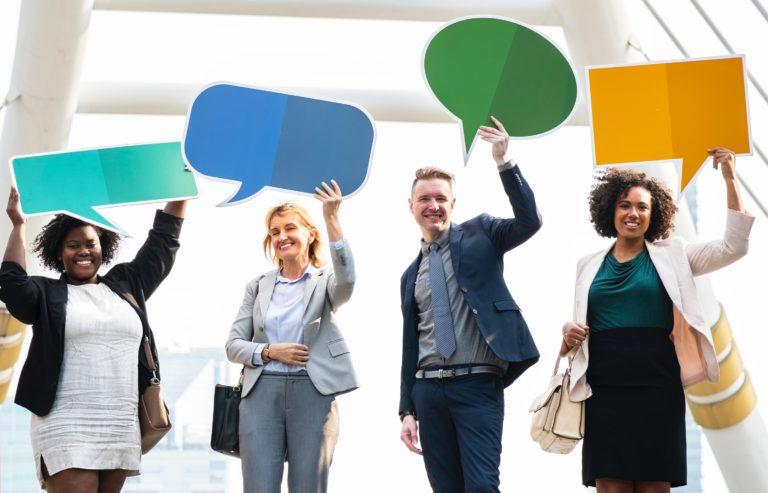 Een fysieke winkel draagt bij aan een positieve perceptie door klanten - Resatec