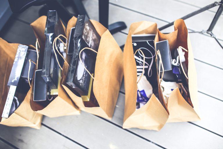 Fysieke winkel levert meer bezoekers op