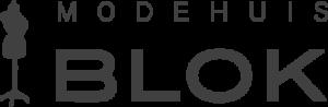 Logo Modehuis Blok