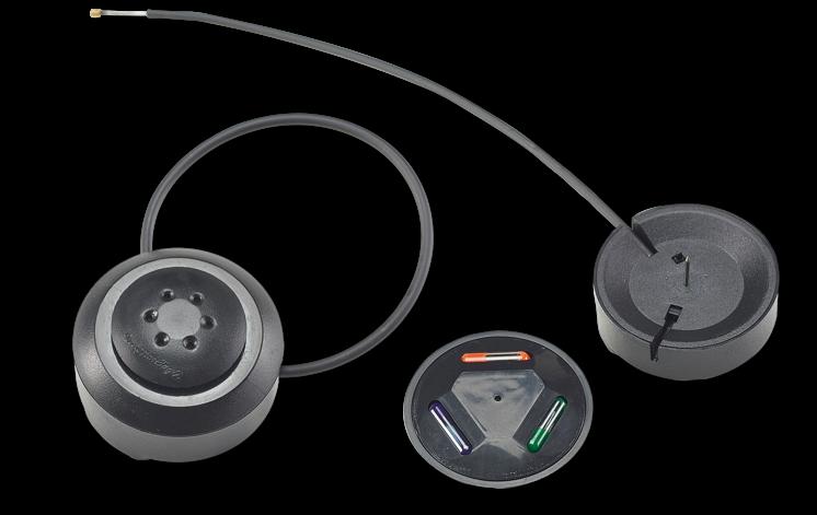 Concept Alarm Tag - Resatec - winkeldiefstalbeveiliging
