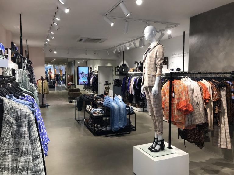 Shoeby Den Bosch: een genot om te winkelen en kansloos voor dieven dankzij de winkelbeveiliging van EAS-Resatec