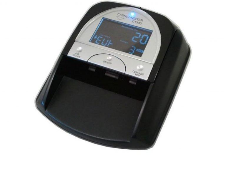 Valsgeld Detector Resatec