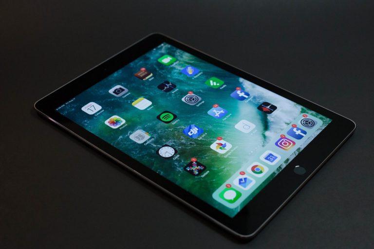 De iPad bestaat 10 jaar - Hoe een simpele tablet de retail heeft veranderd