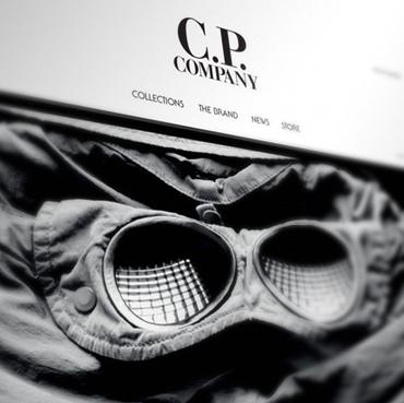 CP Company Amsterdam