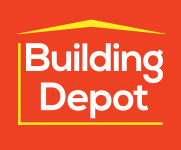 building depot logo