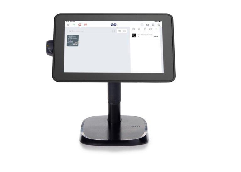 tablet kassa extenda resatec